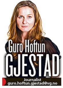 Guro Hoftun Gjestad kommenterer